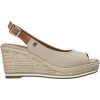 Παπούτσια Γυναίκα Σανδάλια / Πέδιλα Refresh 72693 Μπεζ