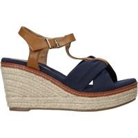 Παπούτσια Γυναίκα Σανδάλια / Πέδιλα Refresh 72878 Μπλε