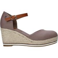 Παπούτσια Γυναίκα Εσπαντρίγια Refresh 72740 Γκρί