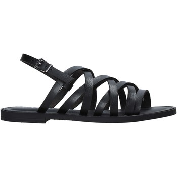 Παπούτσια Γυναίκα Σανδάλια / Πέδιλα Refresh 72231 Μαύρος