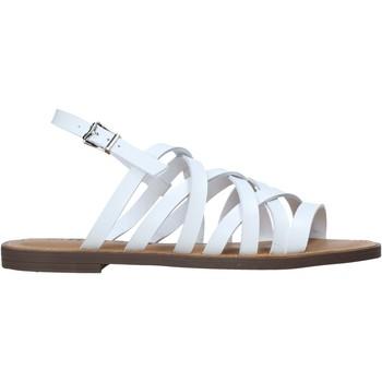 Παπούτσια Γυναίκα Σανδάλια / Πέδιλα Refresh 72231 λευκό