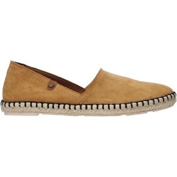 Παπούτσια Γυναίκα Εσπαντρίγια Refresh 72275 καφέ