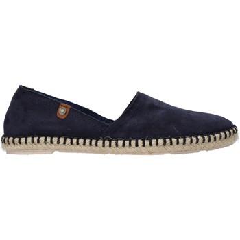 Παπούτσια Γυναίκα Εσπαντρίγια Refresh 72275 Μπλε