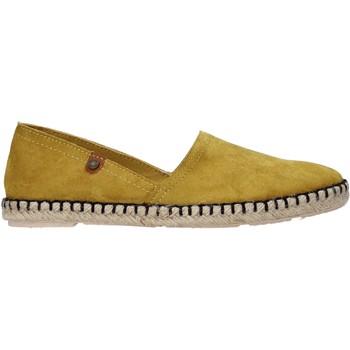 Παπούτσια Γυναίκα Εσπαντρίγια Refresh 72275 Κίτρινος