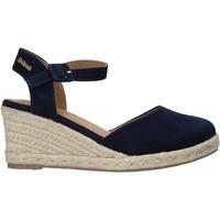 Παπούτσια Γυναίκα Σανδάλια / Πέδιλα Refresh 72858 Μπλε