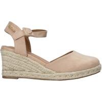Παπούτσια Γυναίκα Σανδάλια / Πέδιλα Refresh 72858 Ροζ