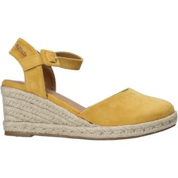 Παπούτσια Γυναίκα Σανδάλια / Πέδιλα Refresh 72858 Κίτρινος