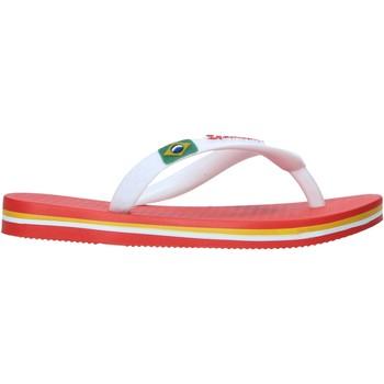 Παπούτσια Παιδί Σαγιονάρες Ipanema IP.80416 το κόκκινο