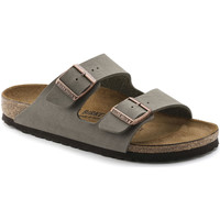Παπούτσια Άνδρας Τσόκαρα Birkenstock 151183 καφέ