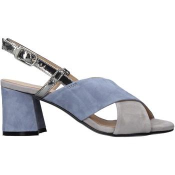 Παπούτσια Γυναίκα Σανδάλια / Πέδιλα Carmens Padova 45310 Γκρί