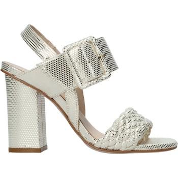 Παπούτσια Γυναίκα Σανδάλια / Πέδιλα Carmens Padova 45073 Μπεζ