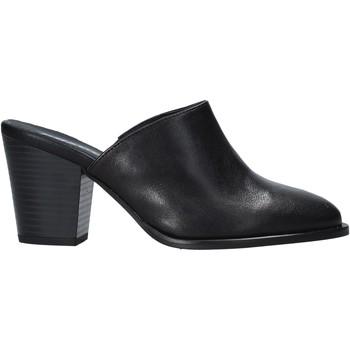 Παπούτσια Γυναίκα Σαμπό IgI&CO 7173600 Μαύρος