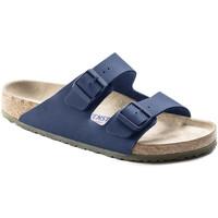 Παπούτσια Άνδρας Τσόκαρα Birkenstock 1019681 Μπλε