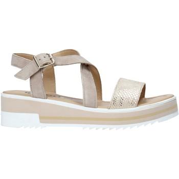 Παπούτσια Γυναίκα Σανδάλια / Πέδιλα IgI&CO 7177000 Μπεζ