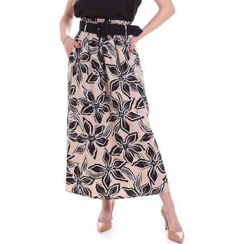 Υφασμάτινα Γυναίκα Φούστες Gaudi 111FD75002 Μπεζ