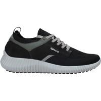Παπούτσια Άνδρας Sneakers IgI&CO 7124200 Μαύρος