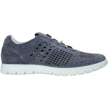 Παπούτσια Άνδρας Χαμηλά Sneakers IgI&CO 7118311 Μπλε