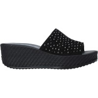 Παπούτσια Γυναίκα Τσόκαρα Enval 7280000 Μαύρος