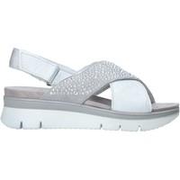 Παπούτσια Γυναίκα Σανδάλια / Πέδιλα Enval 7283511 Γκρί