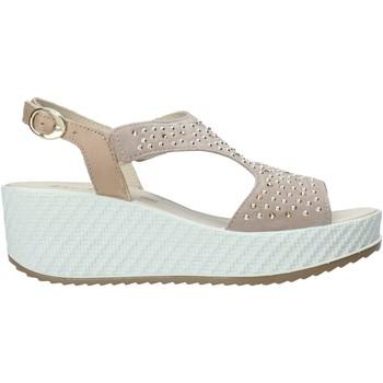 Παπούτσια Γυναίκα Σανδάλια / Πέδιλα Enval 7280122 Μπεζ