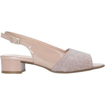 Παπούτσια Γυναίκα Σανδάλια / Πέδιλα Soffice Sogno E8113T Ροζ