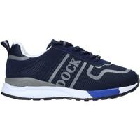 Παπούτσια Παιδί Sneakers Docksteps TODAY-2 Μπλε