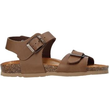 Παπούτσια Παιδί Σανδάλια / Πέδιλα Bionatura 22B 1002 καφέ