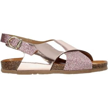 Παπούτσια Κορίτσι Σανδάλια / Πέδιλα Bionatura 22B 1047 Ροζ
