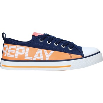 Xαμηλά Sneakers Replay GBV24 .003.C0002T