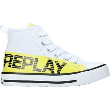 Ψηλά Sneakers Replay GBV24 .322.C0001T