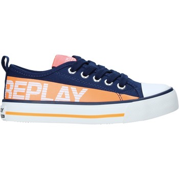 Xαμηλά Sneakers Replay GBV24 .322.C0002T