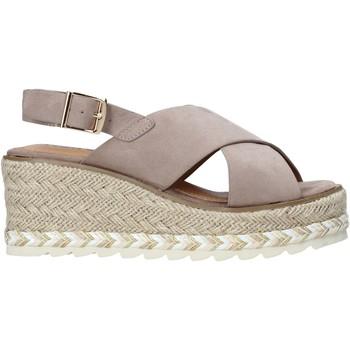 Παπούτσια Γυναίκα Σανδάλια / Πέδιλα Refresh 72854 Γκρί