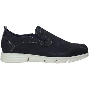 Παπούτσια Άνδρας Slip on Rogers 3020-NOB Μπλε