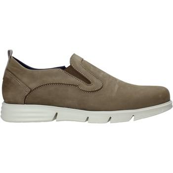 Παπούτσια Άνδρας Slip on Rogers 3020-NOB Πράσινος