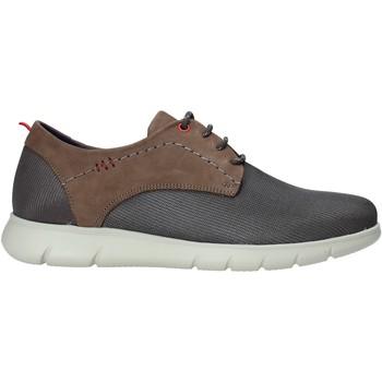 Παπούτσια Άνδρας Χαμηλά Sneakers Rogers 2891-NI Γκρί