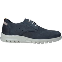 Παπούτσια Άνδρας Derby Rogers 2834-NOB Μπλε