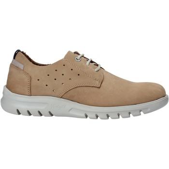 Παπούτσια Άνδρας Derby Rogers 2834-NOB Μπεζ
