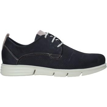 Παπούτσια Άνδρας Derby Rogers 3021-NOB Μπλε