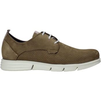 Παπούτσια Άνδρας Derby Rogers 3021-NOB Πράσινος