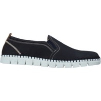Παπούτσια Άνδρας Slip on Rogers 2571-NOB Μπλε