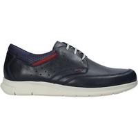 Παπούτσια Άνδρας Derby Rogers 2702 Μπλε