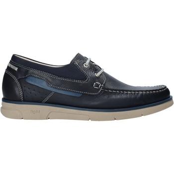 Παπούτσια Άνδρας Derby Rogers 2871-ESC Μπλε