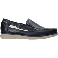 Παπούτσια Άνδρας Μοκασσίνια Rogers 2870-ESC Μπλε