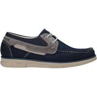 Παπούτσια Άνδρας Derby Rogers 2873-NOB Μπλε