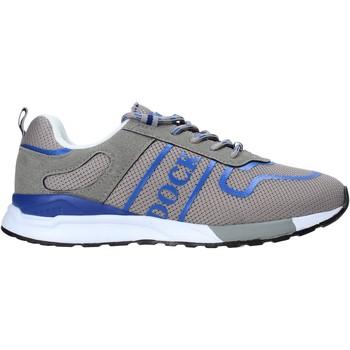 Παπούτσια Παιδί Χαμηλά Sneakers Docksteps TODAY-3 Γκρί