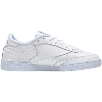 Παπούτσια Γυναίκα Χαμηλά Sneakers Reebok Sport BS7685 λευκό