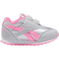 Παπούτσια Παιδί Χαμηλά Sneakers Reebok Sport FZ3112 Γκρί