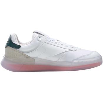 Παπούτσια Γυναίκα Χαμηλά Sneakers Reebok Sport G55899 λευκό