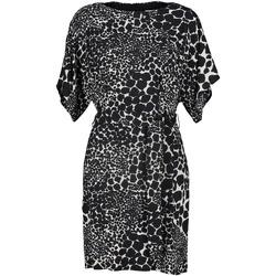 Υφασμάτινα Γυναίκα Κοντά Φορέματα Gaudi 111FD15038 Μαύρος