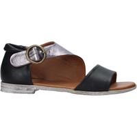 Παπούτσια Γυναίκα Σανδάλια / Πέδιλα Bueno Shoes 21WN5034 Μαύρος